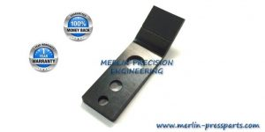 MO Delivery Gripper Steel