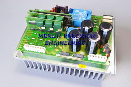 Heidelberg Klm4 Circuit Board Merlin Pressparts