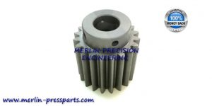 SM 74 Pincer Bar Gear Pinned Type