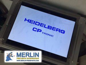 Heidelberg Printing Services